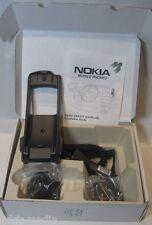 Original Nokia Basic 8110 8110i Car Kit CARK - 48 Installation Kit Mercedes VW Audi BMW