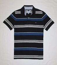 Tommy Hilfiger Men Custom fit Polo T-shirt size X-Small new with tag