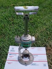 Wolf cloth drill! Kxh, made in the Usa! Offers Encouraged please see pictures!