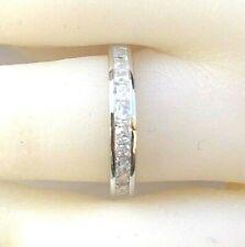 wedding bands matching ring, princess simulated diamond ring 925 sterling silver