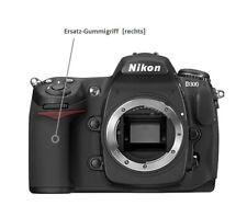 Ersatzgriff Nikon D300 D300S Griff Abdeckung Reparatur Ersatzteil LC8074