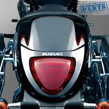 Suzuki Boulevard M90 Seat Cowl in Black - Fits 2013 - 2017-Genuine Suzuki