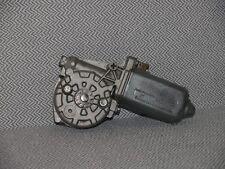 PORSCHE 924 944 968 ELECTRIC WINDOW WINDER MOTOR GEARBOX RESTORED LEFT