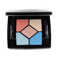 Dior 5 Couleurs Eyeshadow Palette 366 Bain De Mer Pressed Powder Eye Shadow New