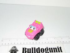 Chuck & Friends Pink Car Toy Vehicle Hasbro