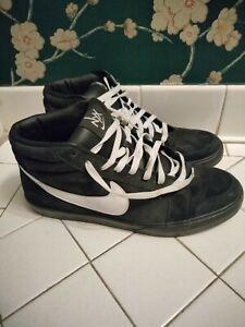 Vintage 2008 Nike Dunks NYX's Size13