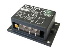 BATTERY DISCHARGE PROTECTOR - MOTORHOME BATTERY MONITOR (M148A)