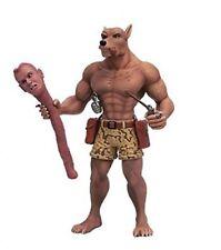 Werewolf Bounty Hunter Dick Satisfaction - Hauke Scheer - Painted Resin Limited