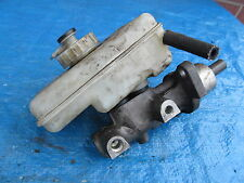 BRAKE MASTER CYLINDER from BMW 316 i E36 SALOON 1995