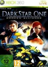 Darkstar One - Broken Alliance          XBOX 360       !!!!!! NEU+OVP !!!!!!