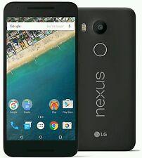 LG Nexus 5X H791 (Latest Model) - 32GB - Black (Unlocked) Smartphone