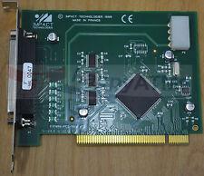 Wincor Nixdorf Fitwin Ftpvpci 4 Port Card Pn: 1750037518