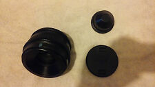 Sony 85mm Cine Lens PL Mount for Movie Camera Production SONY ARRI, RED ONE-More