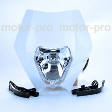 Headlights Headlamp Streetfighter for KTM EXCF EXC SIX Days Enduro SMC Supermoto
