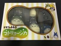 My Neighbor Totoro Studio Ghibli Matryoshka from JAPAN