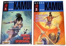 Japanische Mangas