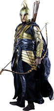 The Lord of the Rings ELVEN ARCHER WARRIOR Action Figure 1/6 Asmus Toy Sideshow