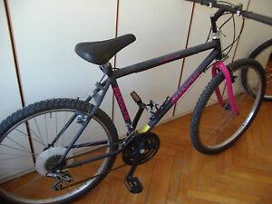 BICICLETTA / RAMPICHINO MARCA BIANCHI DA ADULTO  - Mountain Bike