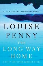 The Long Way Home (A Chief Inspector Gamache Novel), , Penny, Louise, Very Good,
