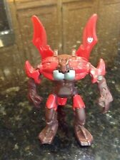 Spin Master Bakugan DREADEON 2011 McDonalds Figure