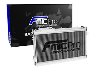 Wasserkühler FMIC.Pro für Mazda MX-5 Miata 90-97