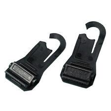 72400 clips coppia ferma cintura di sicurezza auto