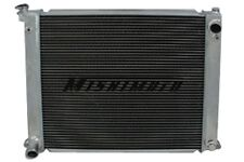 MISHIMOTO Radiator for 90-96 Nissan 300ZX MT Z32