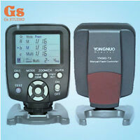Yongnuo YN560-TX Wireless Flash Controller + Commander For YN-560III Canon DSLR