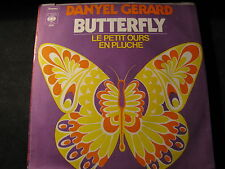 DANYEL GERARD - butterfly SINGLE 7""