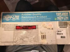 Tripp Lite PDU1220T - 19' Rack-mountable-NEW
