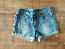 Topshop Maternity Shorts Size 10