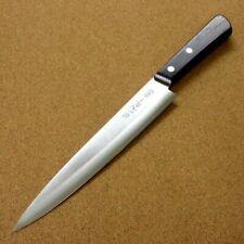 "Japanese Miyabi Isshin Kitchen Sujihiki Slicing Knife 8.3"" 3 Layers SEKI JAPAN"
