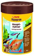 Sera Vipagran 100ml Food Granules