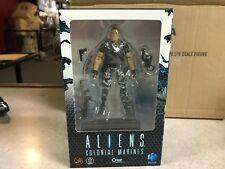 2018 Hiya Toys Previews PX Aliens Colonial Marines CRUZ 1/18th Figure NIB - USA
