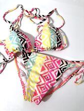 Billabong Bikini Size L Orig $85