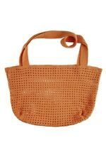 Wad Wooladdicts Sunshine Knitting Pattern Bag with long shoulder straps As Downl
