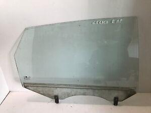 Kia cerato glass window rear right door 43r-00107 genuine 2004 year