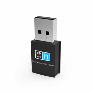 300Mbps USB WiFi Dongle 802.11 B/G/N Wireless Network Adapter (Pack of 100)