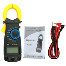 VC3266L+ Digital LCD Clamp Meter Multimeter Electronic AC DC Multi-tester MEW AU