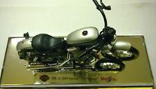 MAISTO 1:18 MOTO HARLEY DAVIDSON 2008 XL 1200N SPORTSTER 1200 NIGHTSTER 34360