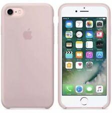 """Apple Iphone 7, 4.7"""" Rosa Arena Funda De Silicona Cubierta original de manejo de gran"""