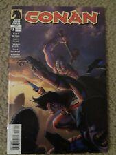 Conan #3 - Dark Horse Comics - 2004 - First Printing