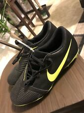 Nike Men's Phantom Venom Club Fg Soccer Cleats Ao0577-007 Black/Volt 7.5 New