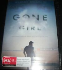 Gone Girl (Ben Affleck Rosamund Pike) (Australia Region 4) DVD – New