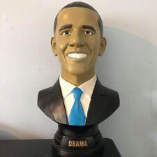 More details for president barack obama bust, 1-1 scale, biden trump, 114/250, free uk postage