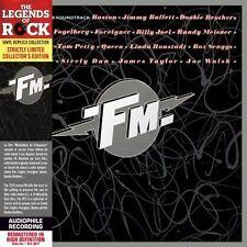 CD de musique album bande originale avec compilation