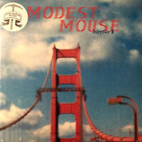 Modest Mouse Interstate 8 Vinyl Cover Damage Sealed Copy