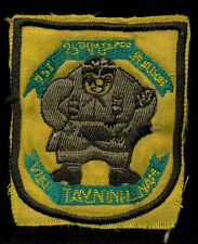US Army 1st Platoon 25th MP Military Police Co Tay Ninh Vietnam Patch A-3