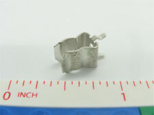 """(2x) PC-Mount Fuse Clip for 1/4"""" Fuses - Bussmann 1A4534-01 *NEW OLD STOCK!*"""