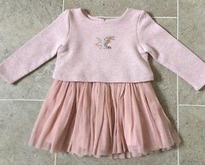 Baby Girls Dress Next 3-6 months